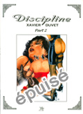 Discipline 2, US edition by xavier duvet