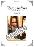 Discipline 3, US edition by xavier duvet